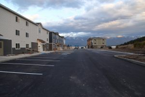 Polson Landing Apartments Polson Affordable Housing Housing Solutions, LLC